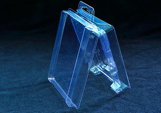 blister fold box