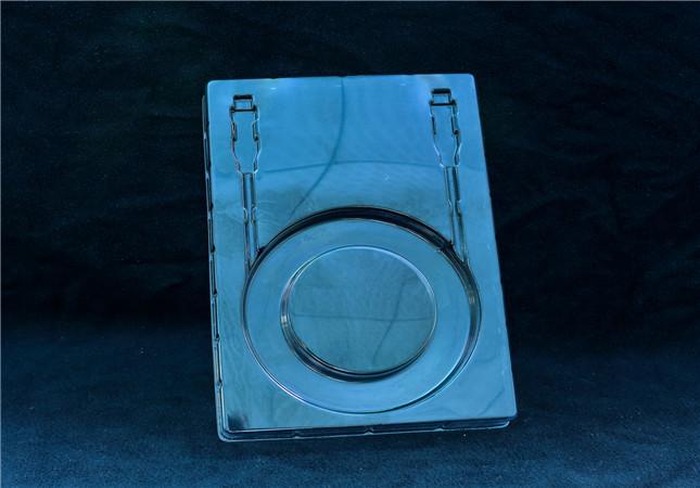 blister clamshell packaging box