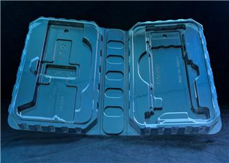 fold blister packaging box