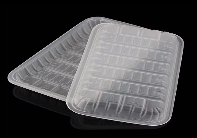 food blister packaging trays